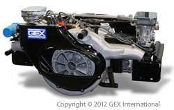 Gex International Rebuilt Performance Vw Air Cooled Engines